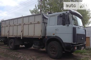 МАЗ 53366 1994 в Кропивницком