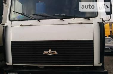 МАЗ 53366 2001 в Запорожье