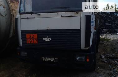 МАЗ 53366 1996 в Вышгороде