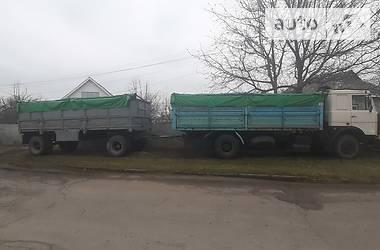 МАЗ 53366 1996 в Каменке