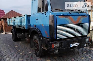 МАЗ 53366 1994 в Коломые
