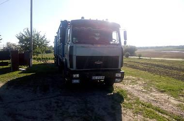 МАЗ 5336 2003 в Царичанке