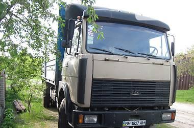 МАЗ 5336 1995 в Сумах