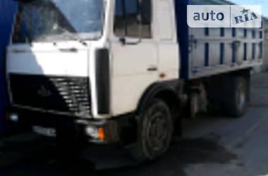 МАЗ 53371 1992 в Коростене