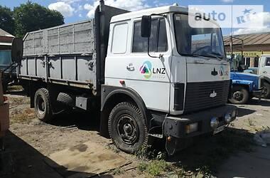 МАЗ 53371 1992 в Сумах