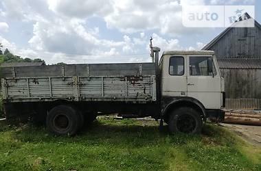 МАЗ 53371 1992 в Турці