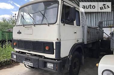МАЗ 53371 1993 в Ровно
