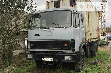 МАЗ 53371 1993 в Хусте