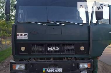 МАЗ 53371 1992 в Еланце
