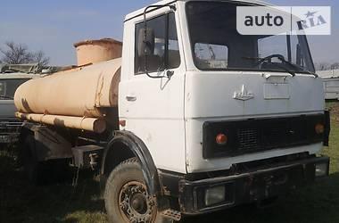 Цистерна МАЗ 53371 1994 в Ракитном
