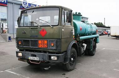 МАЗ 5337 1992 в Киеве