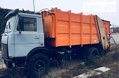 МАЗ 5337 1998 в Вінниці