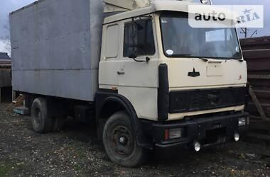 МАЗ 5337 1995 в Львове