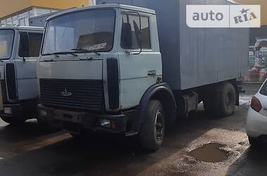 МАЗ 5337 2002 в Харькове