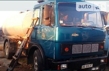 Цистерна МАЗ 5337 1993 в Николаеве