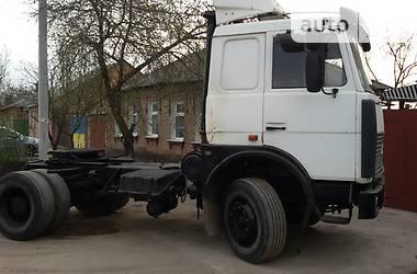 МАЗ 543203 2008 в Кропивницком