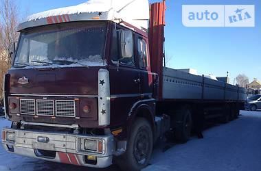 МАЗ 543203 1991 в Львове