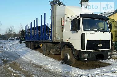 МАЗ 543203 2008 в Луцке
