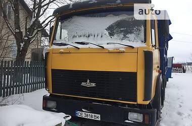 МАЗ 54321 2004 в Черновцах