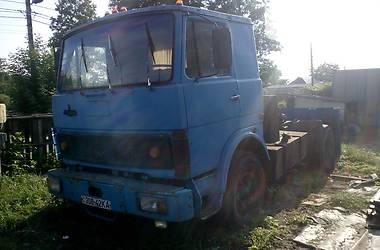 МАЗ 54322 1986 в Киеве