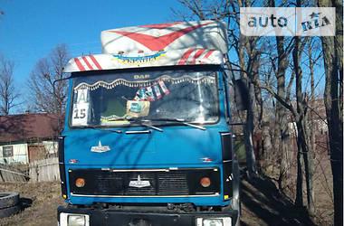 МАЗ 54322 1993 в Тульчине