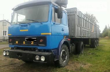 МАЗ 54323 1988 в Бурыни