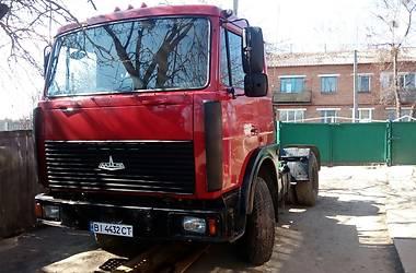 МАЗ 54323 2003 в Лохвице