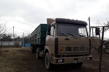 МАЗ 54323 1991 в Виннице