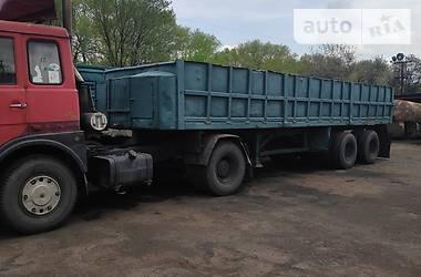 Тягач МАЗ 54323 1992 в Чернигове