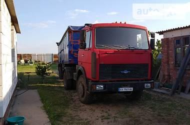Тягач МАЗ 54323 1994 в Каховке