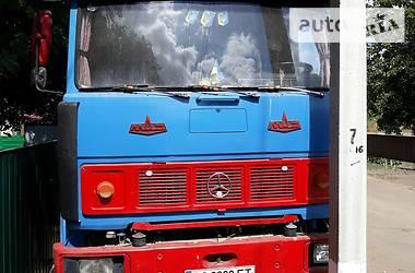 Зерновоз МАЗ 54323 1989 в Кропивницком