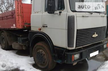 МАЗ 543240 2003 в Кривом Роге