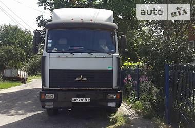 МАЗ 54329 2003 в Виннице