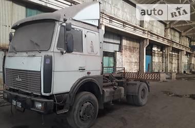 МАЗ 5432 2005 в Павлограде