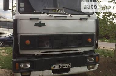 МАЗ 5432 1994 в Могилев-Подольске