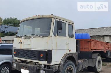 МАЗ 5432 1992 в Харькове