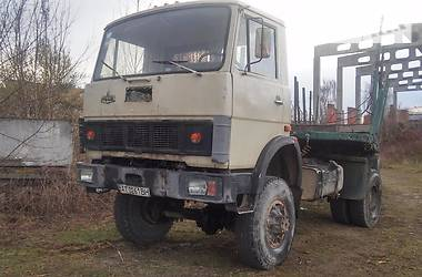 МАЗ 54331 1993 в Ивано-Франковске