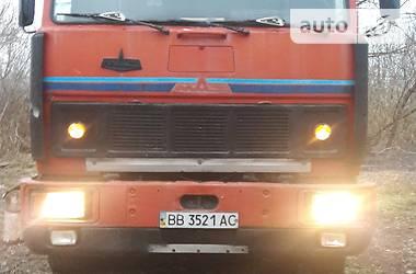 МАЗ 54331 1992 в Луганске