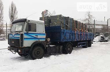 МАЗ 5434 1998 в Києві