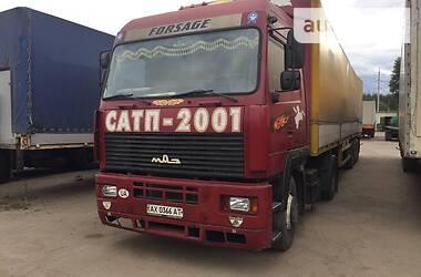 Тягач МАЗ 544008 2007 в Харькове