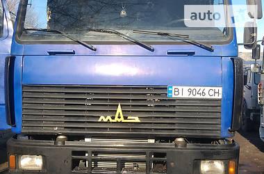 МАЗ 544008 2006 в Семеновке
