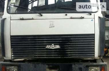 МАЗ 551605 2006 в Днепре