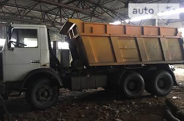 МАЗ 551605 2006 в Тернополе