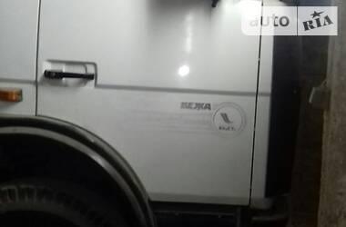 МАЗ 551605 2007 в Ровно