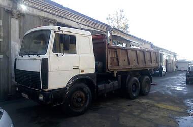 МАЗ 551605 2006 в Львове