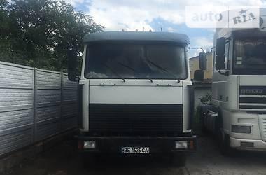 МАЗ 5516 1995 в Николаеве