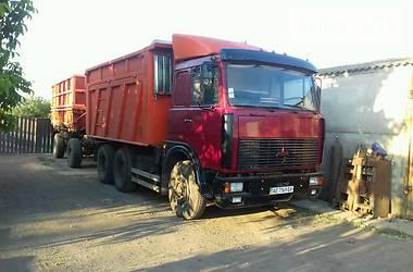 МАЗ 5516 1994 в Васильковке
