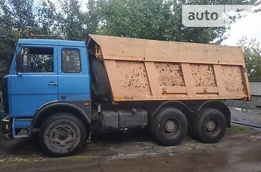 МАЗ 5516 1993 в Первомайске
