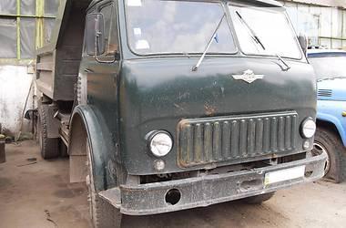 МАЗ 5549 1988 в Сумах