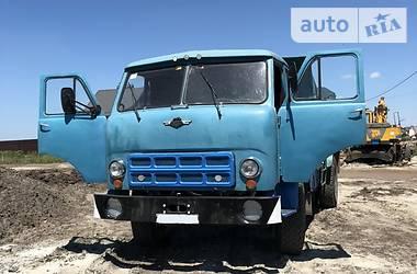 МАЗ 5549 1984 в Львове